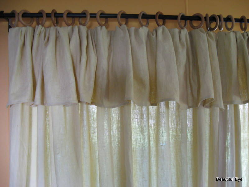 Image Result For Header Tape Curtains